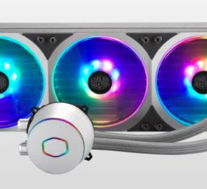 קרור נוזלי COOLR MASTER ML360P Silver Edition Liquid Cooler