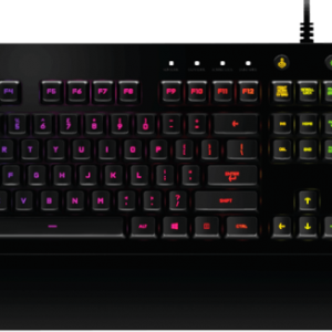 מקלדת Logitech G213 Prodigy Gaming Keyboard With RGB