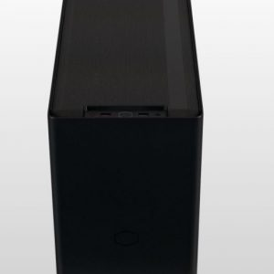 מארז COOLERMASTER NR200P MINI ITX BLACK